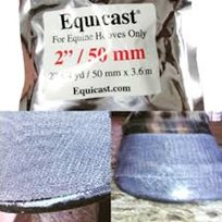 EQUICAST PLASTGIPS  75mm x 3,6m